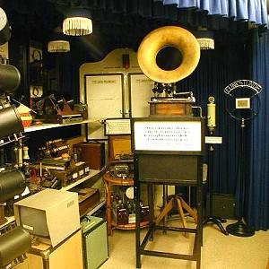 Rundfunkmuseum Holtstiege